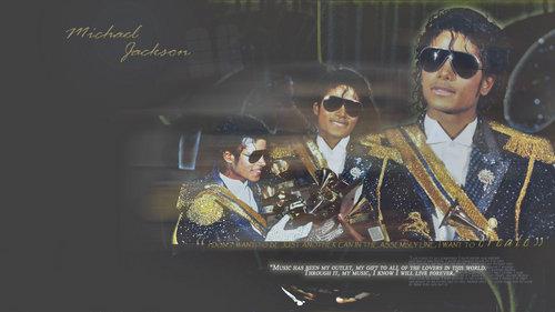 MJ thriller era <3 niks95