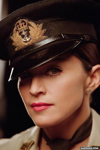 "Madonna ""American Life"" Photoshoot"