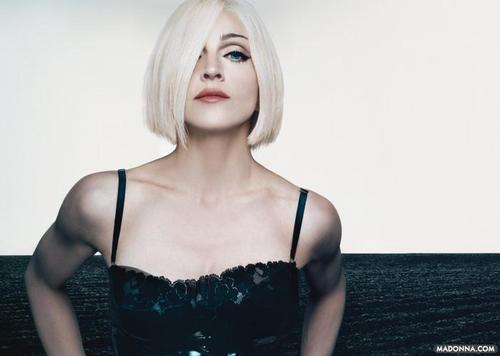 "Madonna ""Ariake Campaign"""