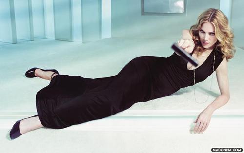 "Madonna ""H&M Campaign"""