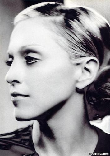 "Madonna ""Vanity Fair"" Photoshoot"