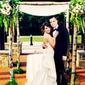 Mark Salling & Lea Michele's Wedding♥ (Manip)