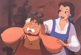 Maurice and Belle