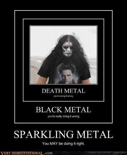 Metal Fails