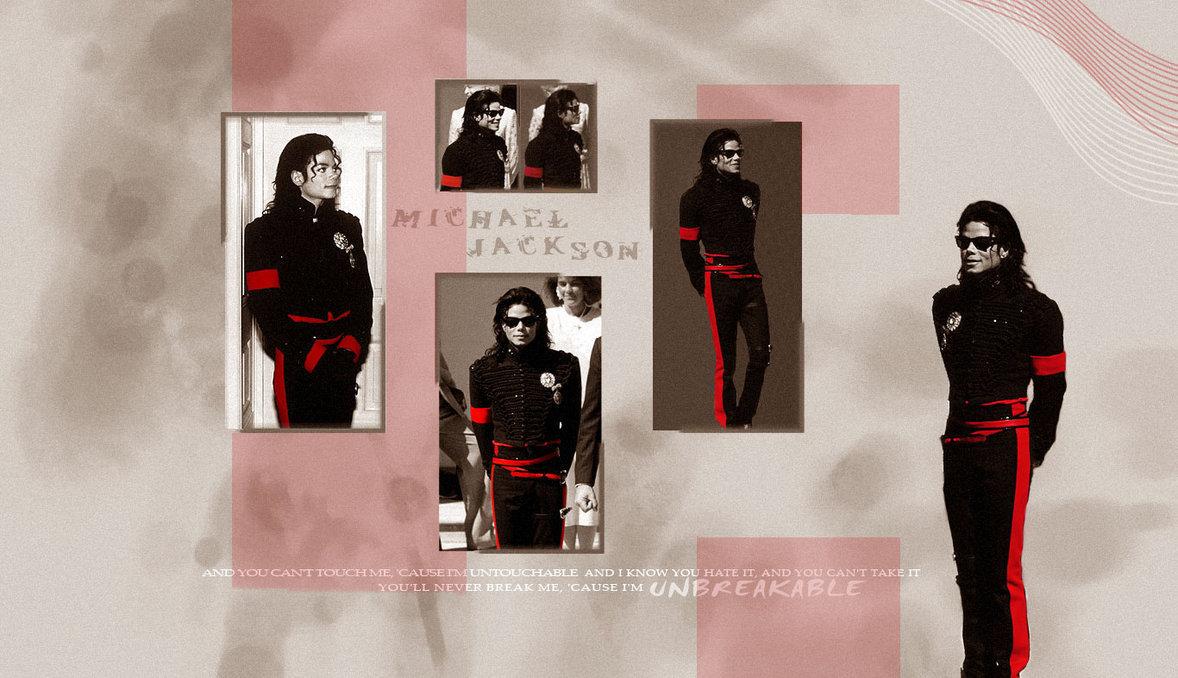 Michael Jackson ~<3 pag-ibig niks95