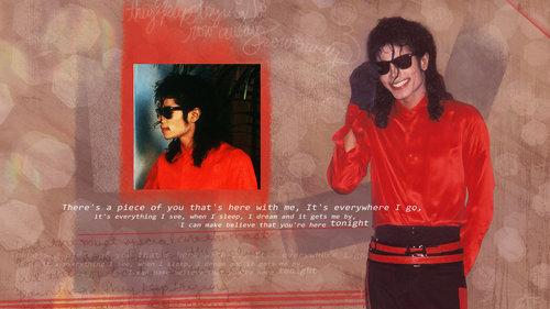 Michael Jackson <3 niks95 ~<3 bad era