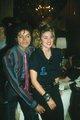 Michael Jackson and Madonna [= <3 - michael-jackson photo