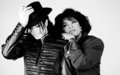 Michael Jackson and Oprah Winfrey [= <3 - michael-jackson photo