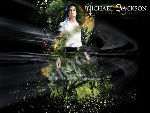 Michael jackson प्यार <3 niks95