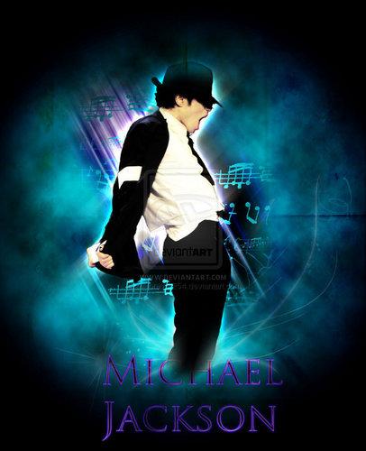 Michael jackson l'amour <3 niks95