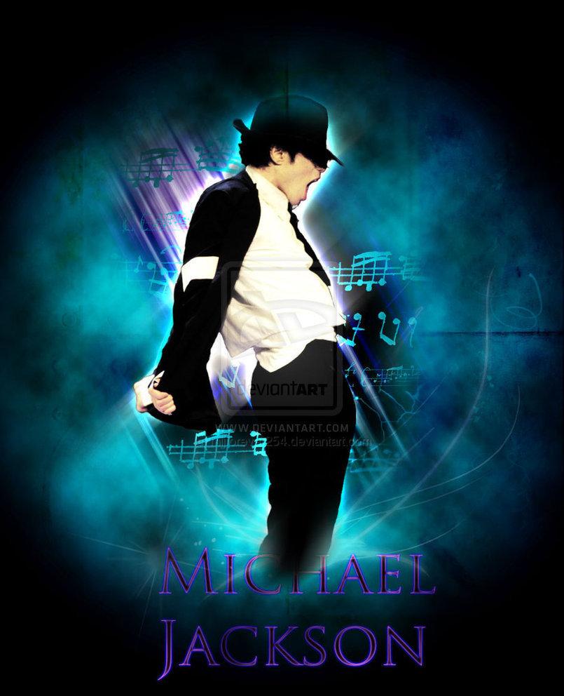 Michael jackson LOVE <3 niks95