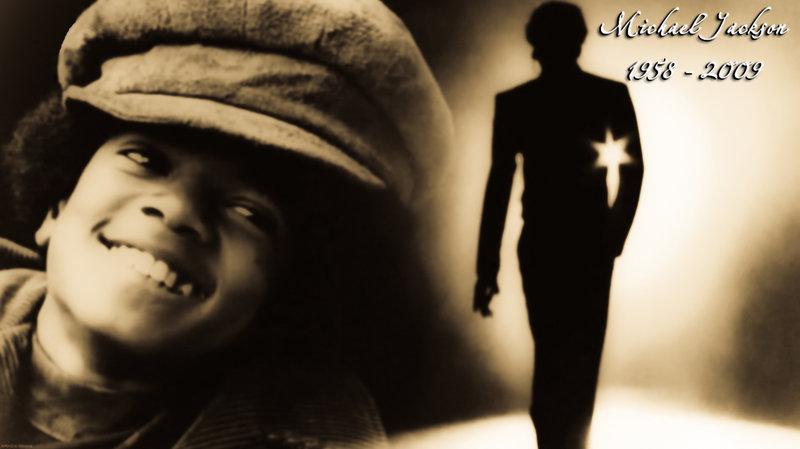 Michael jackson Liebe <3 niks95