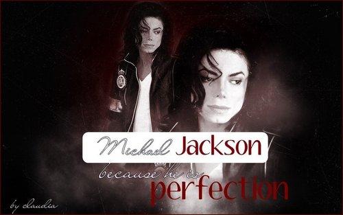 Michael jackson amor <3 niks95