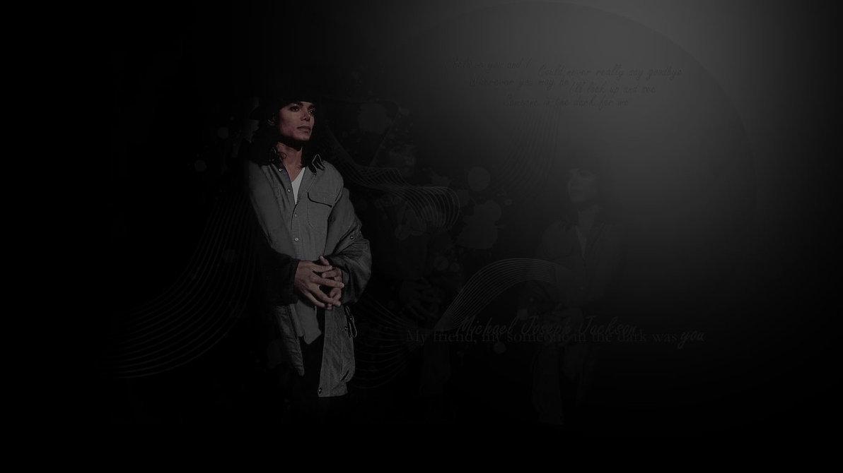 Michael jackson Cinta <3 niks95