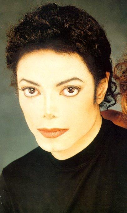 Michael's AMAZING EYES ♥