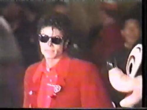 Mikey Jackson L.O.V.E <3 <3 愛 あなた forever <3