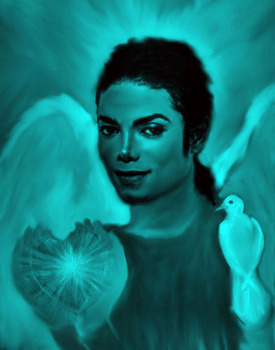 Most Important In Life? Любовь And Peace...MJ