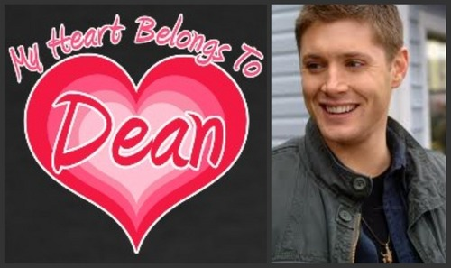 My moyo belongs to Dean