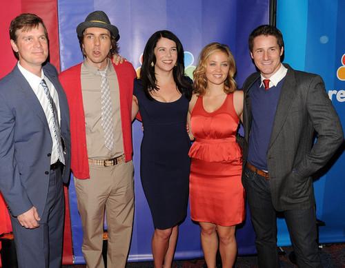 NBC Universal Upfront