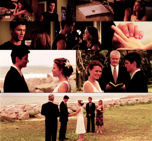 Naley wallpaper called Nathan & Haley <3