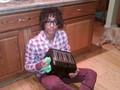 Nathan and His Toaster... - nathan-darmoday photo