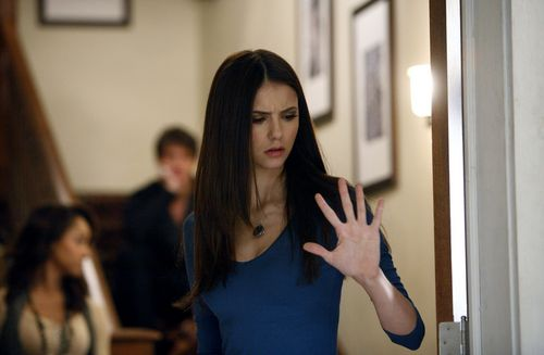 Elena Gilbert hình nền containing a portrait entitled New Season 2 Stills - 2x08, 2x11, 2x14 (HQ).