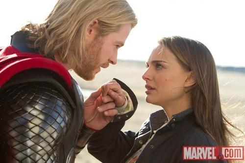 New Thor Promo