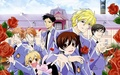 Ouran High School Host Club (OHSHC)