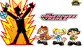 PPG as KND Characters - codename-kids-next-door photo