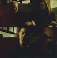Pansy, Draco & Blaise