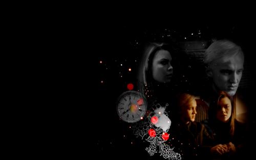 Pansy & Draco