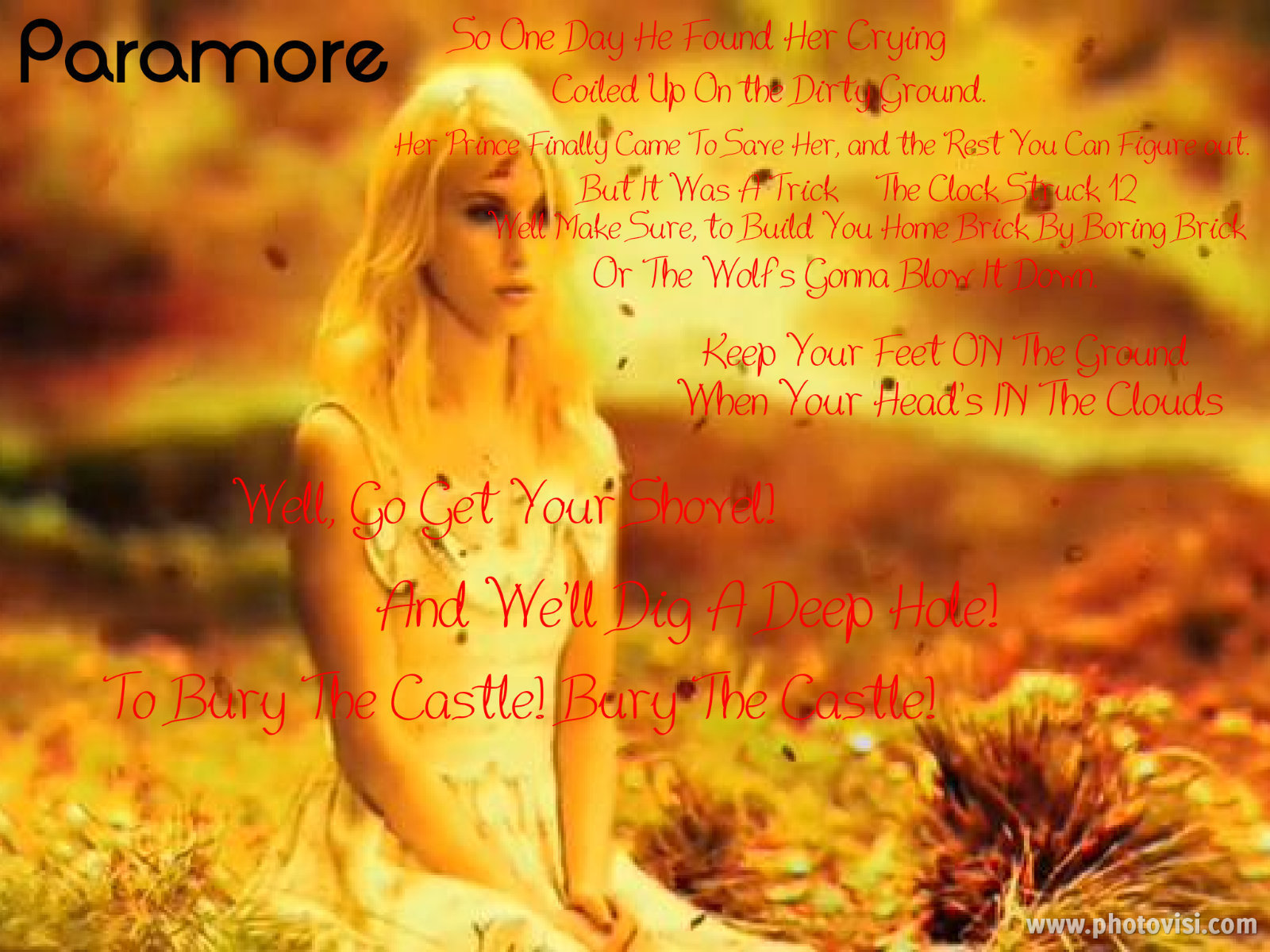 paramore quotes brick by boring brick - photo #23