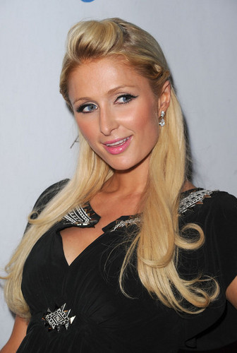 Paris Hilton - paris-hilton-and-lady-gaga Photo