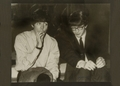 Paul McCartney and Peter Asher - 1960s-music photo