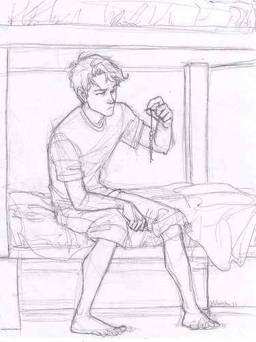 Percy Tries to Remember