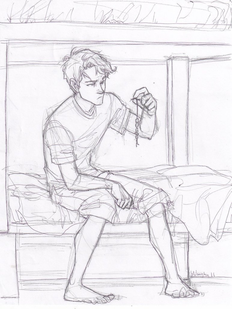 The Heroes of Olympus Percy Tries to RememberPercy Jackson Drawings Burdge Bug