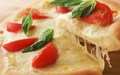 Pizza Pie - italian-food wallpaper