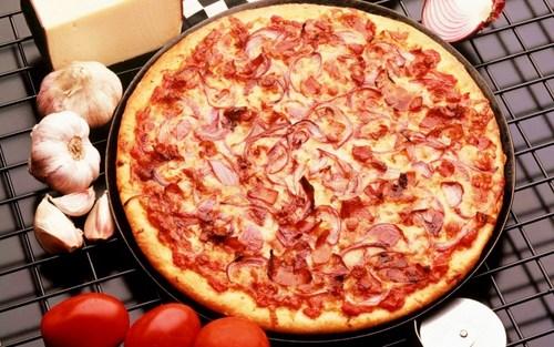 पिज़्ज़ा, पिज्जा Pie
