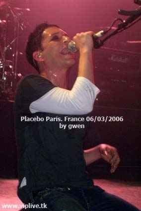 Placebo:*
