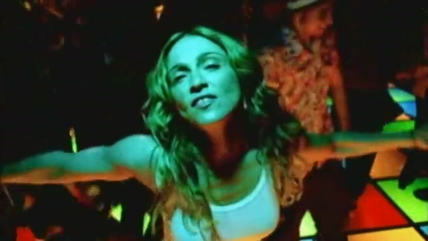 Rayo Ray Of Light Music Video Madonna Image 19531139 Fanpop
