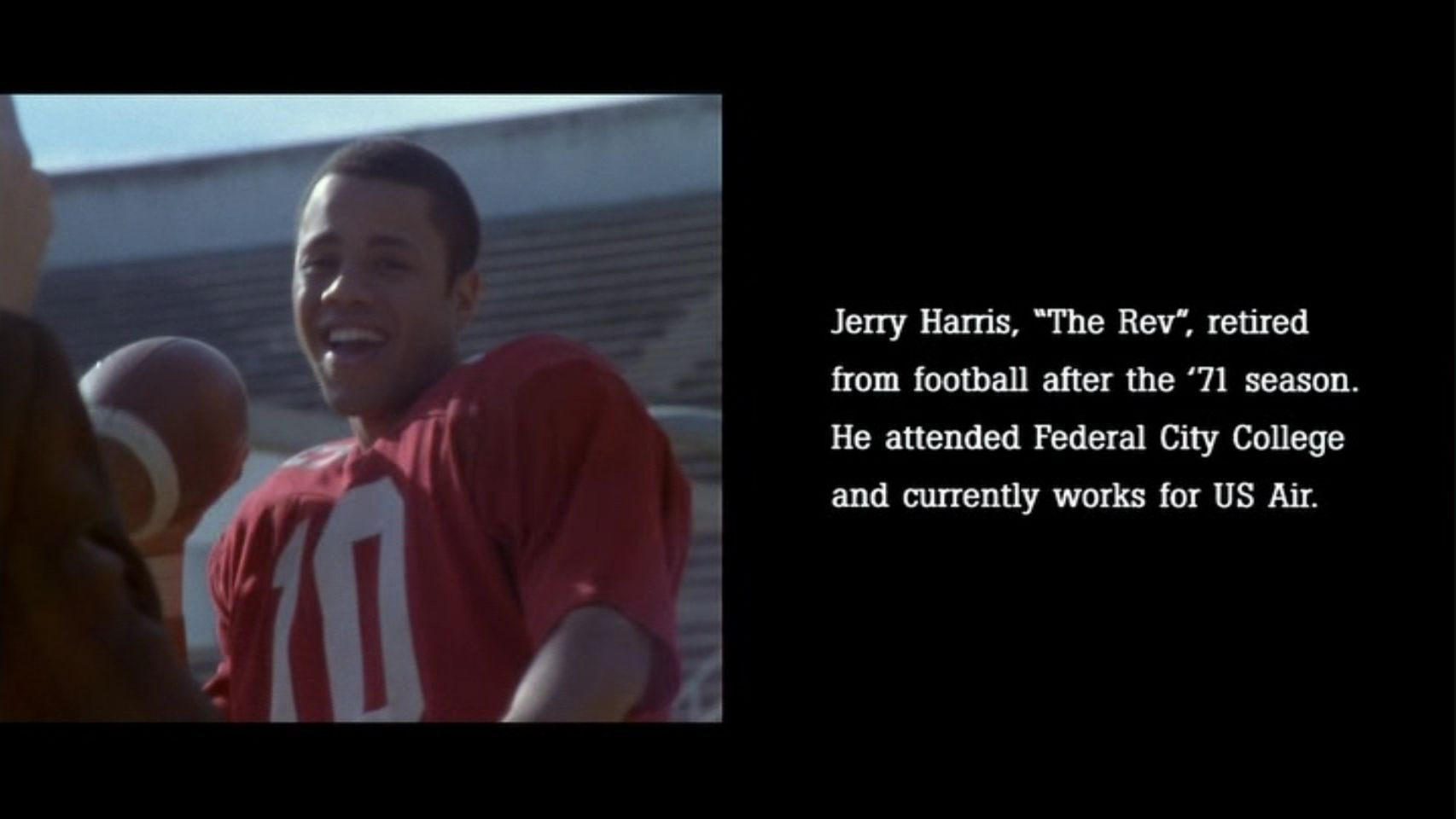 remember the titans Some movies are entirely fictitious, while others relate events that actually happened ''remember the titans'' is a movie based on a true story.