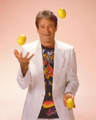 robin williams wallpaper entitled Robin Williams (1999)