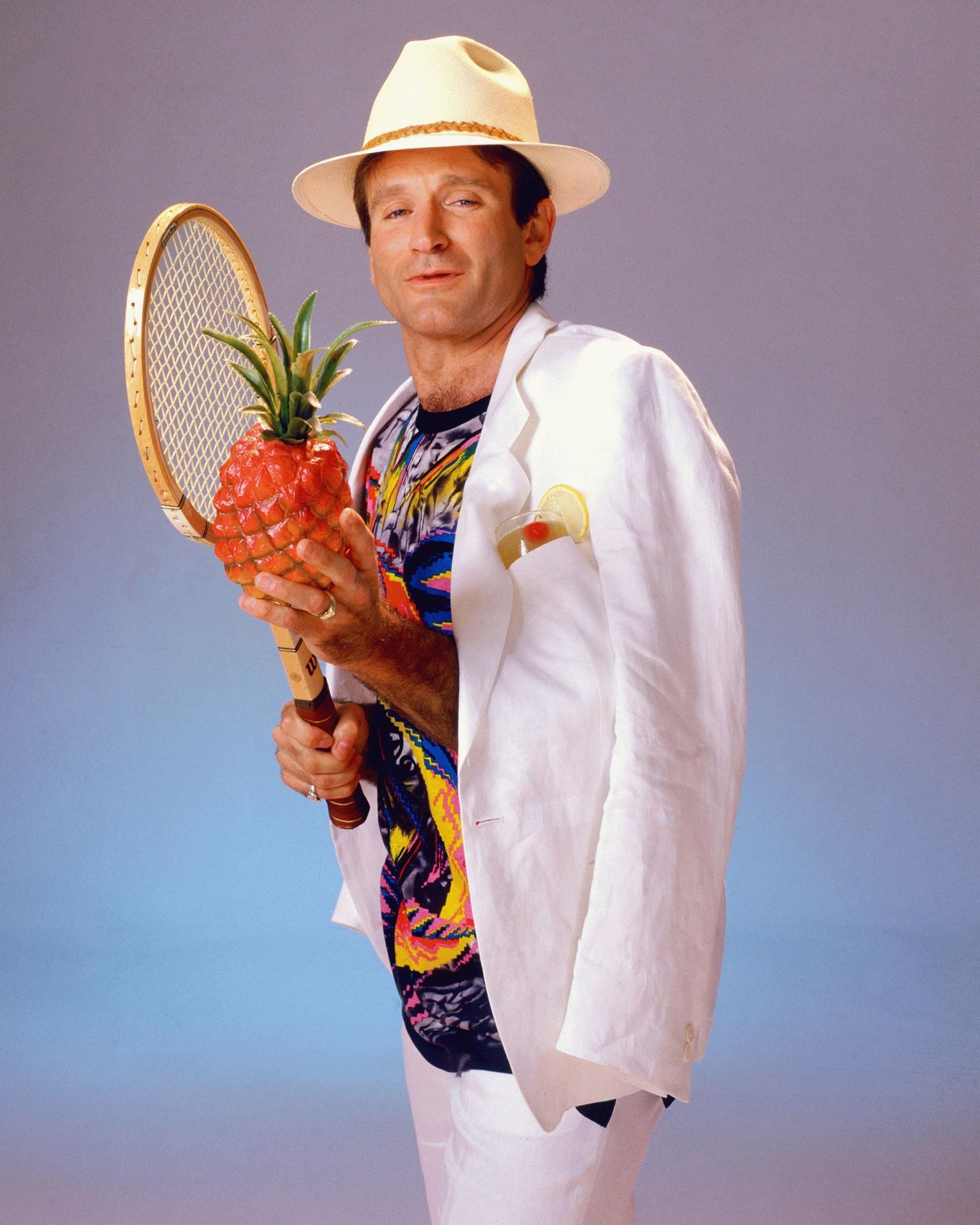 Robin Williams (1999) - Robin Williams Photo (19522049 ...