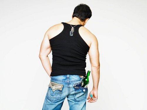 Salman khan in montain dew