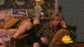 Sam in her room - samantha-puckett photo