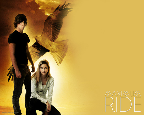 Maximum Ride wallpaper containing a concert titled Saving the World and Other Extreme Sports