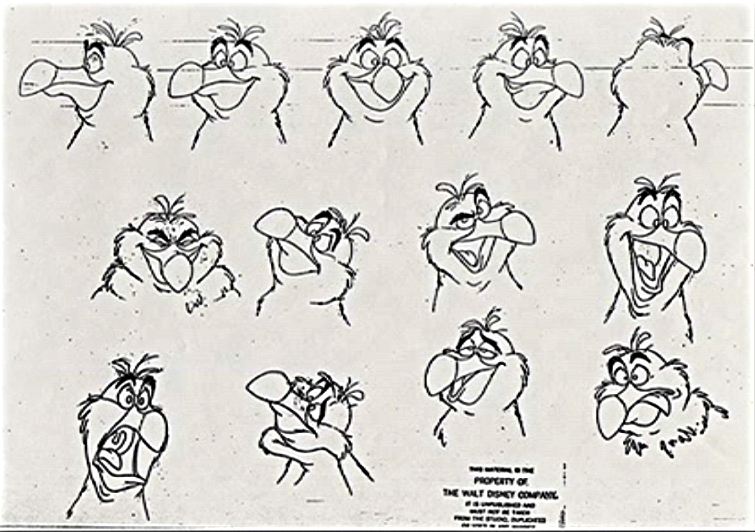 Character Design Walt Disney : Pin by c reign on art reference character model sheets
