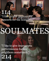 Soulmates - rachel-and-jesse fan art