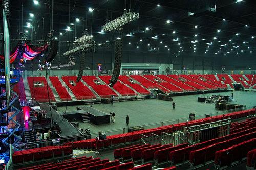 Speak Now Tour 2011 - Hong Kong