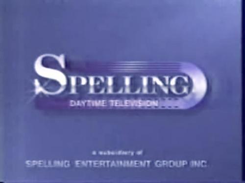 Spelling Daytime Televisyen